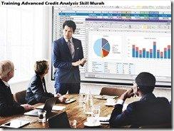 training keterampilan analisis kredit tingkat lanjut murah