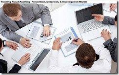 training penipuan-audit pencegahan, deteksi, & investigasi murah