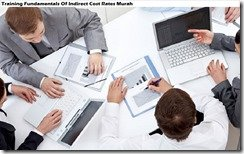 training pengenalan fundamentals of indirect cost rates murah